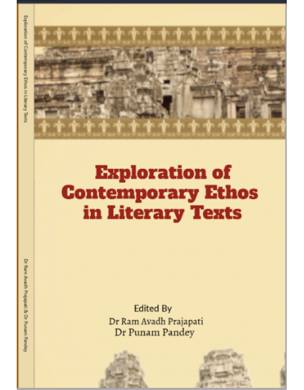 Exploration of Contemporary Ethos in Literary Text...