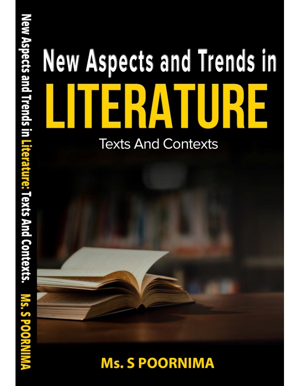 New Aspects and Trends in Literature: Texts and Co...